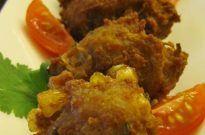 Asian Meatball Karaage | JustOneCookbook.com