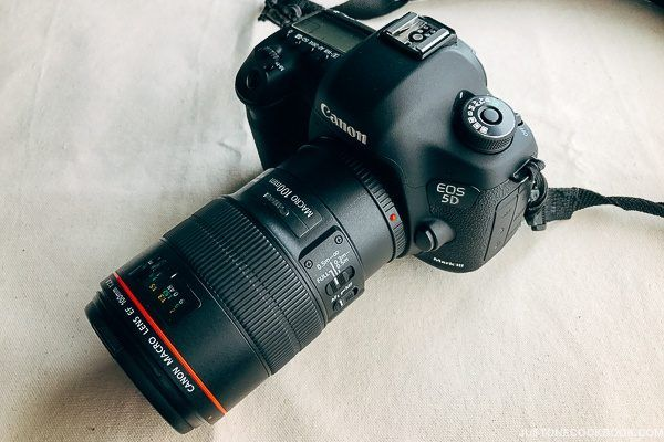 Canon 5D Mark III | Easy Japanese Recipes at JustOneCookbook.com