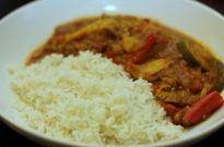 Indian Style Basmati Rice   JustOneCookbook.com