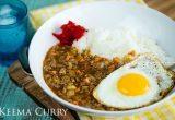 Keema Curry | Easy Japanese Recipes at JustOneCookbook.com