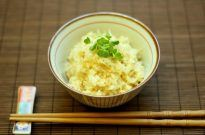 Sweet Onion Takikomi Gohan | Easy Japanese Recipes at JustOneCookbook.com