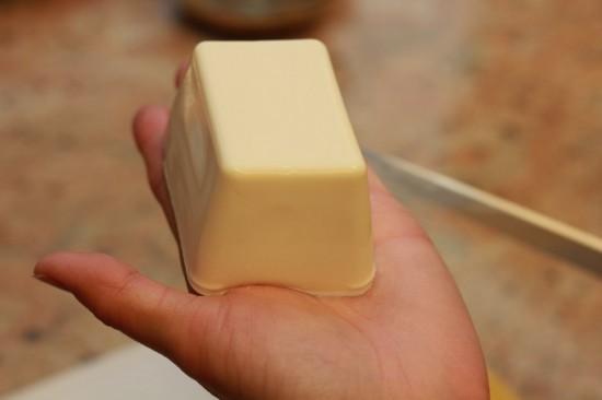 Cut Tofu 1