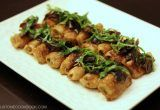 Ginger Pork Rolls with Eggplant | Easy Japanese Recipes at JustOneCookbook.com