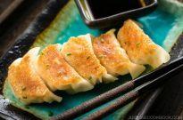Gyoza Recipe 餃子(ぎょうざ)