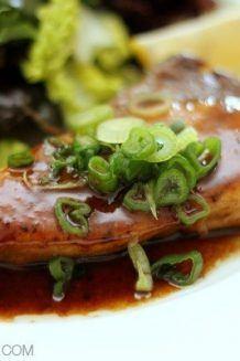 Hamachi Teriyaki with Yuzu Kosho | Easy Japanese Recipes at JustOneCookbook.com