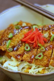Crispy Tonkatsu Donburi | Easy Japanese Recipes at JustOneCookbook.com