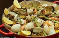 Easy Paella Recipe