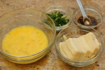 Pork Shabu Salad with Ponzu Dressing & Egg Drop Soup • Just One ...