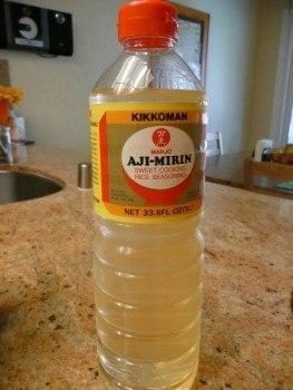 Mirin-like Condiment