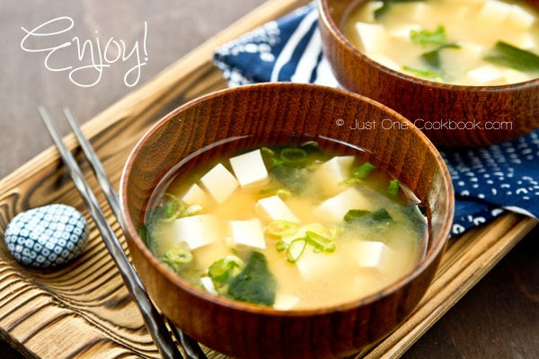 ... white fish miso soup easy one pot miso soup 1 1 1 1 1 yum 203 recipe