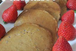 Red Bean Pancakes | Easy Japanese Recipes at JustOneCookbook.com