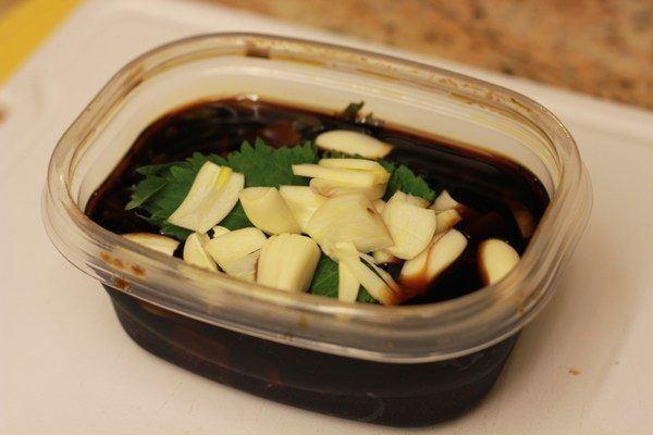 Best Shiso Recipe on Pinterest