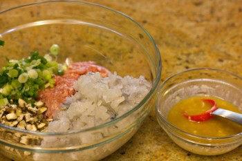 Shrimp and Pork Wonton 2-a
