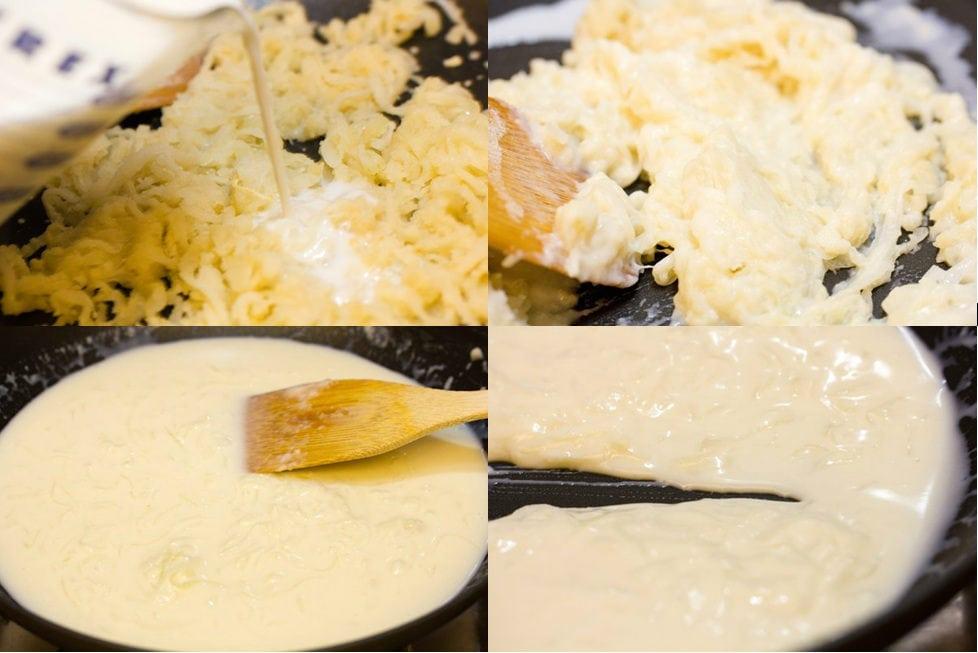 Creamy Crab Croquette 5