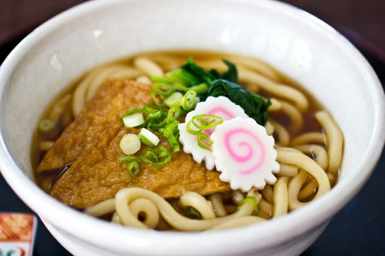 Kitsune Udon 4