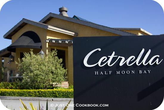 Cetrella Restaurant Review | JustOneCookbook.com
