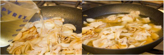 Pork Curry Donburi 3