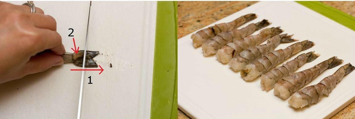 Prep Shrimp 5