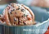 Red Bean Ice Cream | JustOneCookbook.com