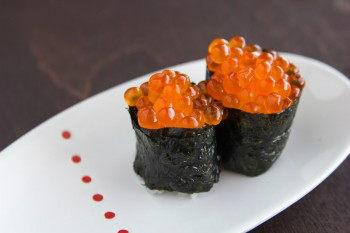 Ikura Sushi