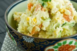 Japanese Potato Salad | Easy Japanese Recipes at JustOneCookbook.com