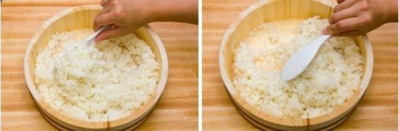 Sushi Rice 11
