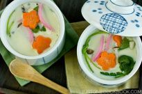 Chawanmushi | Easy Japanese Recipes at JustOneCookbook.com