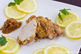 Lemon Chicken | JustOneCookbook.com