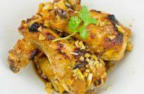 Momofuku Chicken Wings | Easy Japanese Recipes at JustOneCookbook.com