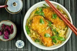 Chicken Katsu Don | Easy Japanese Recipes at JustOneCookbook.com