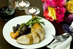 Thomas Keller's Brined Pork Tenderloin
