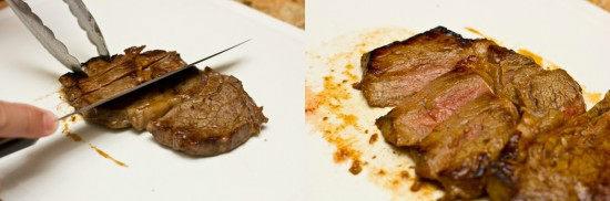 Beef Teriyaki 8