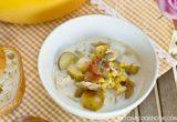 Chicken & Corn Chowder チキンとコーンのチャウダー   Easy Japanese Recipes at JustOneCookbook.com