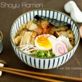 Spicy Shoyu Ramen 130 x 130