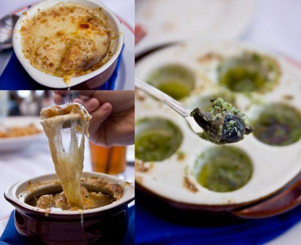 fandango appetizer