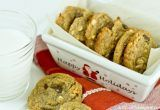 Peanut Butter Chocolate Chip Cookies | JustOneCookbook.com