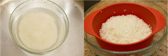How To Make Rice 4