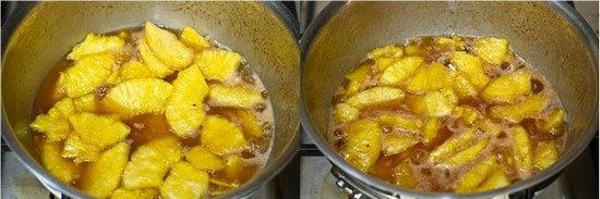 Pineapple Upside Down Cake 6