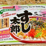 Chirashi Sushi Mix
