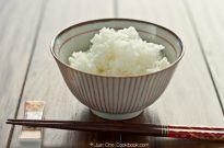 How to Make Japanese Rice with Rice Cooker