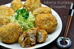 Mom's Korokke
