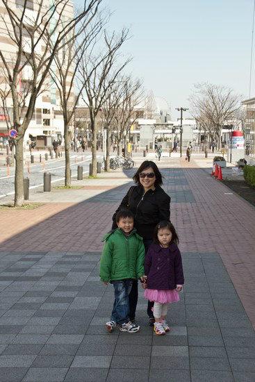 Japan Trip 2012 Vol 1 2