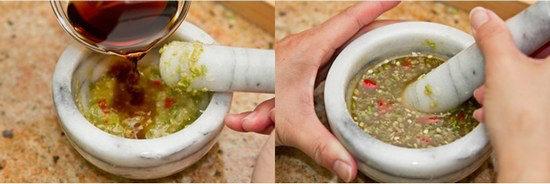 Grilled Lemongrass Chicken 5
