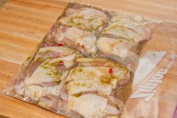 Grilled Lemongrass Chicken 6