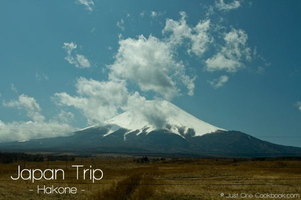 Japan Trip 2012 vol. 3 | JustOneCookbook.com