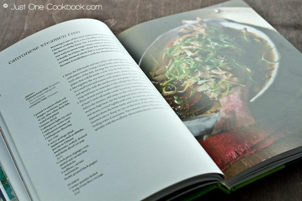 Lemongrass & Ginger Cookbook Vibrant Asian Recipes 2