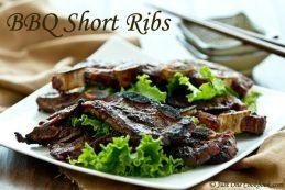 Beef Short Ribs Recipe | JustOneCookbook.com