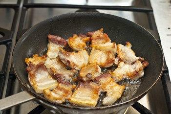 Honey Pork Belly 5