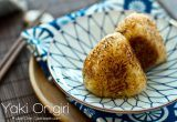 Yaki Onigiri | Grilled Rice Ball | JustOneCookbook.com