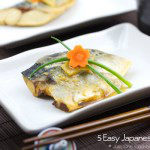 5 Easy Japanese Dishes to Cook At Home